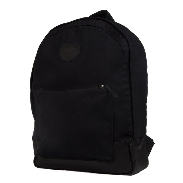 MOCHILA COYOTE | total black