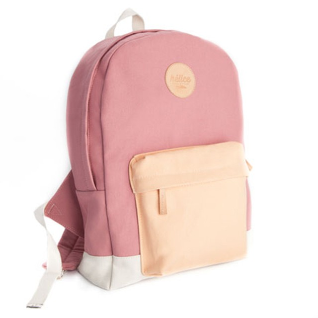 HUEMUL BACKPACK | Mauve pink