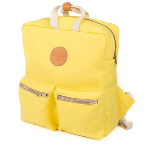 PUNA BACKPACK | Yellow - buy online