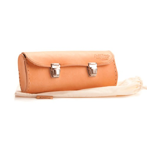 TOOL BAG | Natural leather