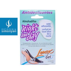ALMOHADILLAS NIGHT & DAY. DISPLAY X12 ESTUCHES.