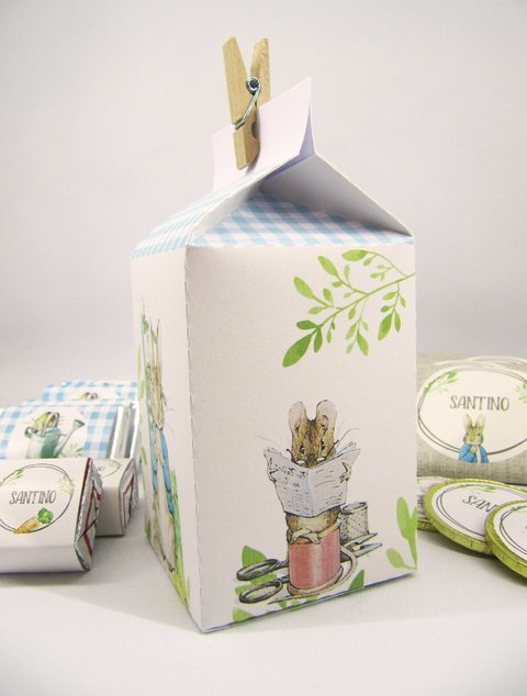 Milkbox Peter Rabbit x 1 unidad en internet