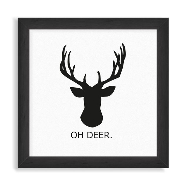 Oh Deer en internet