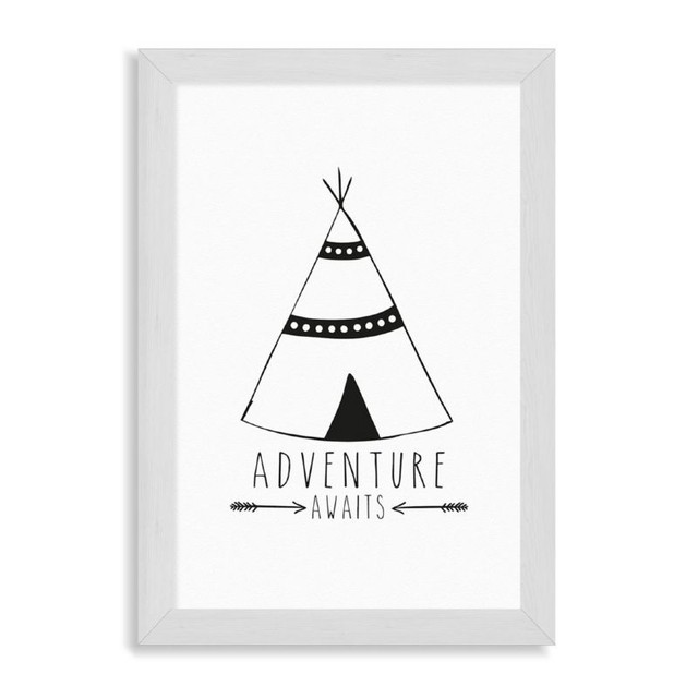 Adventure Awaits - comprar online
