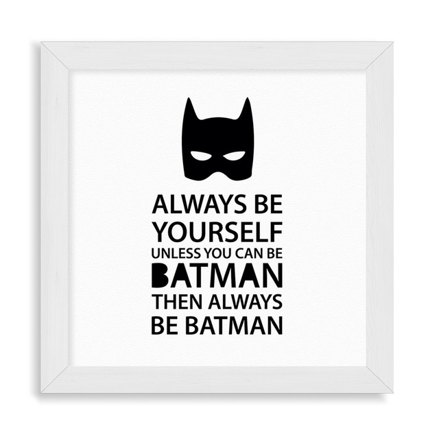 Always be Batman - comprar online