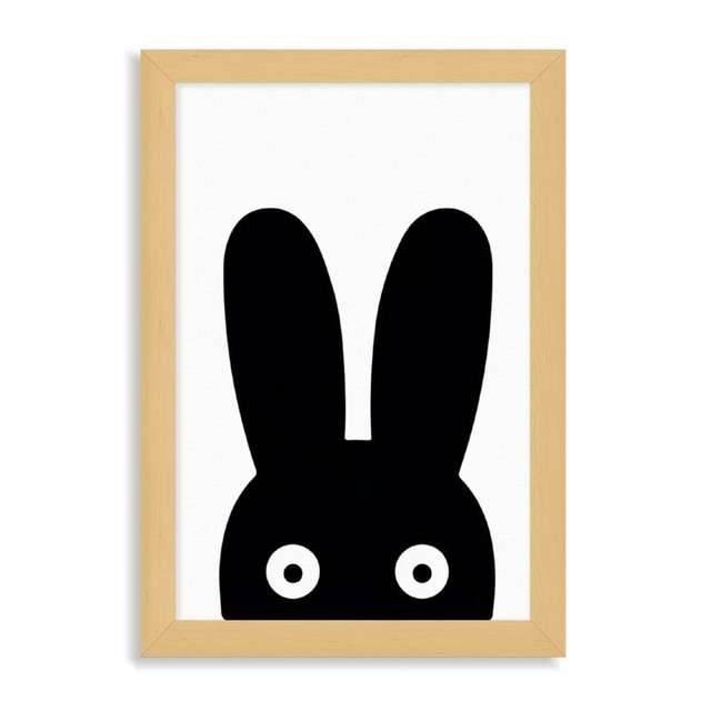 Dark Rabbit