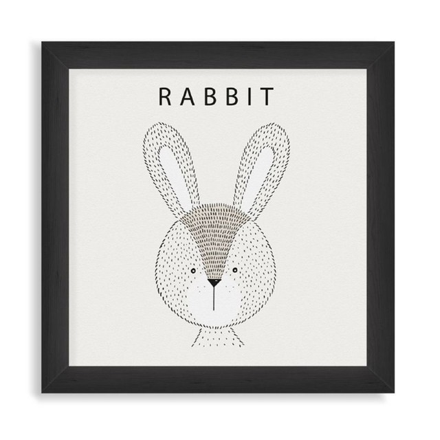 Rabbit en internet
