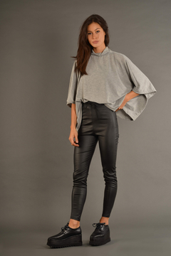 Pantalon Cindy engomado /black en internet