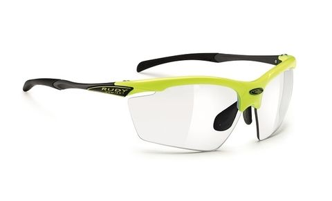 AGON YELLOW FLUO GLOSS PHOTOCHROMIC CLEAR