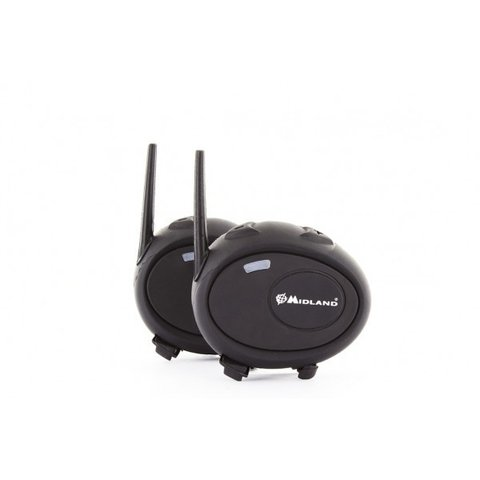 BT CITY BLUETOOTH INTERCOM PAIR