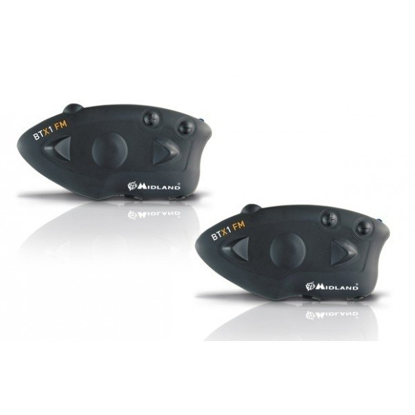 BT X1 TWIN INTERCOM DEVICE