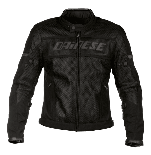 JACKET G AIR FRAME TEX BLACK