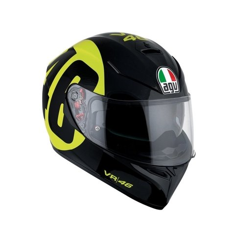 K-3 SV E2205 TOP BOLLO 46 BLACKYELLOW PLK
