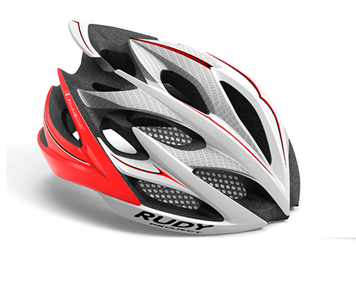 Windmax White Red Fluo Shiny