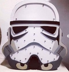 STORM TROOPER LAMPARA LED - arteregal