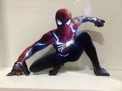 SPIDERMAN LUMINOSO