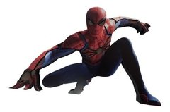 SPIDERMAN LUMINOSO - comprar online