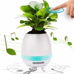 SMARTPLANT MACETA BLUETOOTH