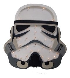 STORM TROOPER LAMPARA LED