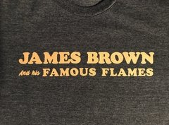 Musculosa James Brown - comprar online