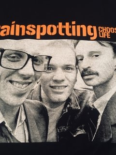 Trainspotting en internet
