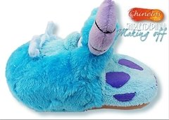 Pantufas Sulley na internet
