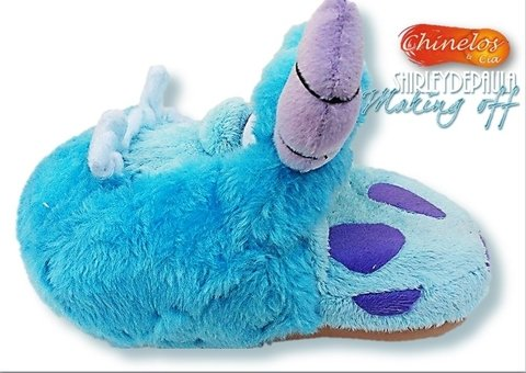 Pantufas Sulley