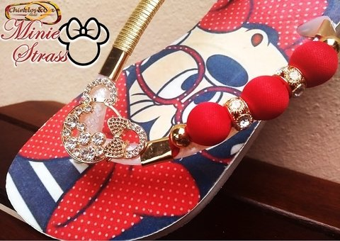 Minnie Strass