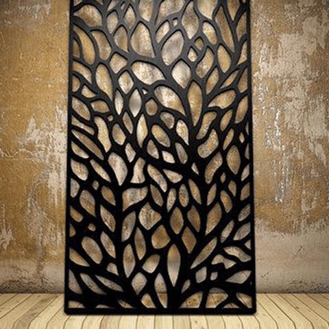 Comprar paneles decorativos en cield filtrado por m s - Paneles de madera decorativos ...
