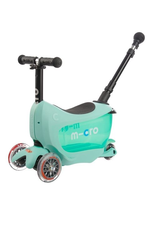 Mini2GO PLUS MENTA - MMD017