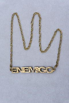 Collar Enemigo