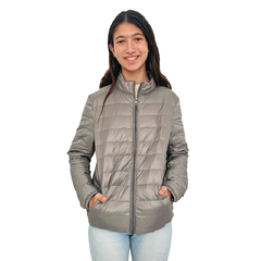 Campera Arizona Negra - Customs BA