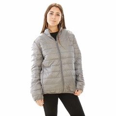 Campera Arizona Gris en internet