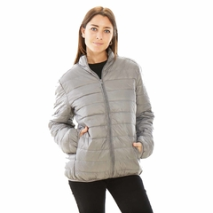 Campera Arizona Gris