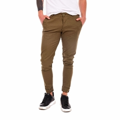 Pantalon Chino Arena - Customs BA