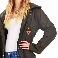 Parka Paris Negra en internet