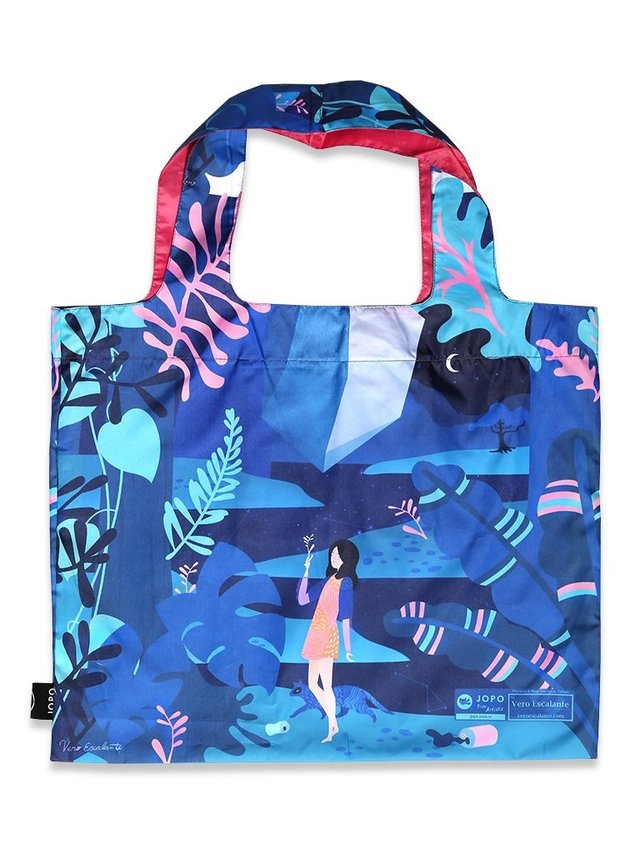 ART Bag Bosque Nocturno
