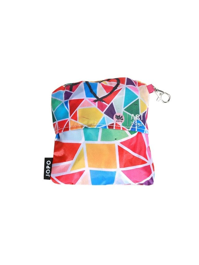 ART Bag - Bla + Amor - JOPO