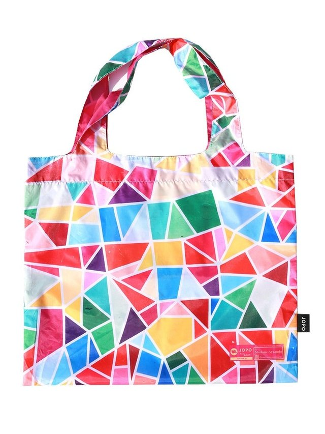ART Bag - Bla + Amor en internet