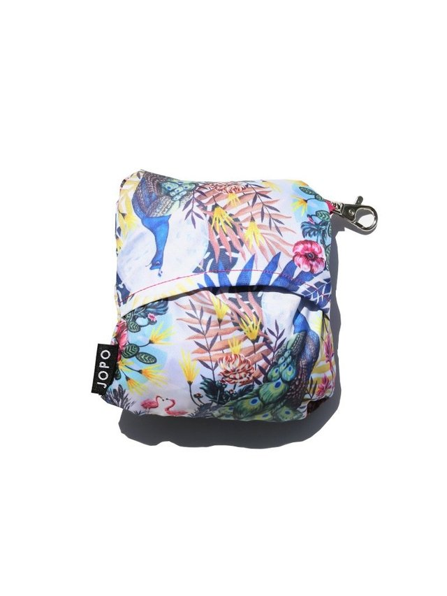 ART Bag Selva Mural en internet