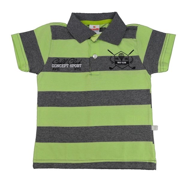 BLUSA POLO BRANDILI GOLF CLUB VERDE