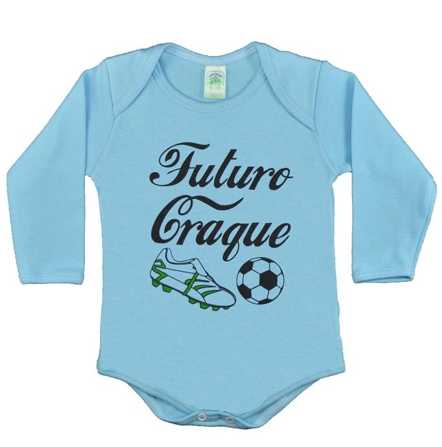 body-de-bebe-divertido-menino-futuro-craque