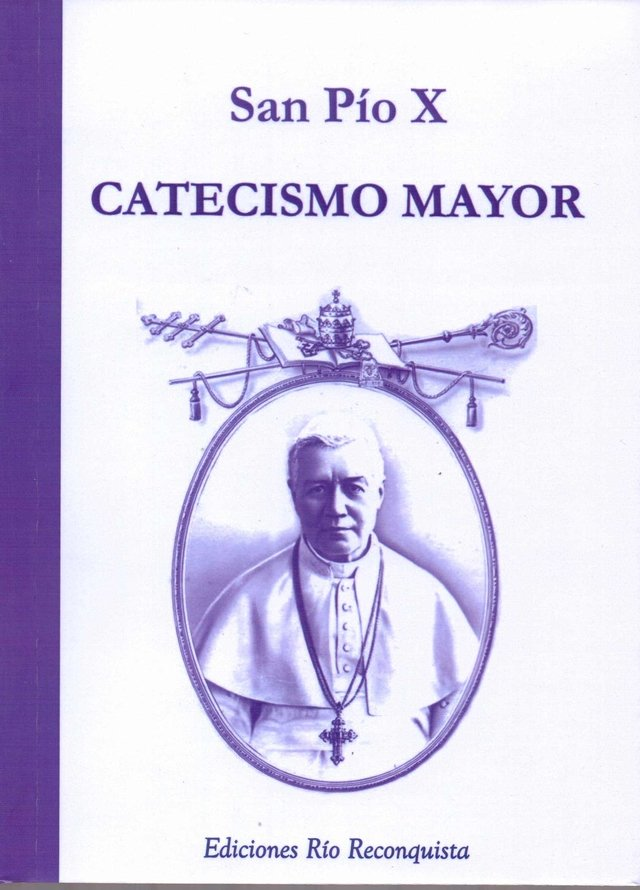 Catecismo Mayor