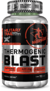 Thermogenic Blast - 90 caps