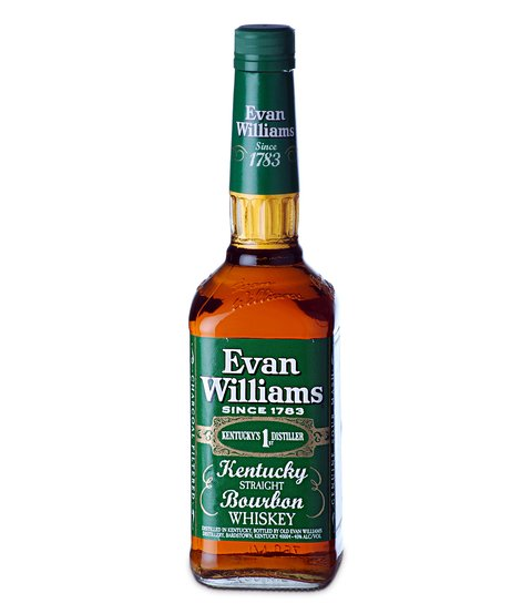 W. EVAN WILLIAMS GREEN 750 CC