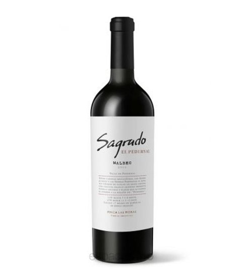 SAGRADO MALBEC PEDERNAL