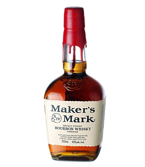 W. MAKERS MARK 750 CC