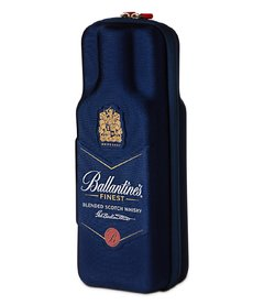 W. BALLANTINES ZIP CASE 750 CC