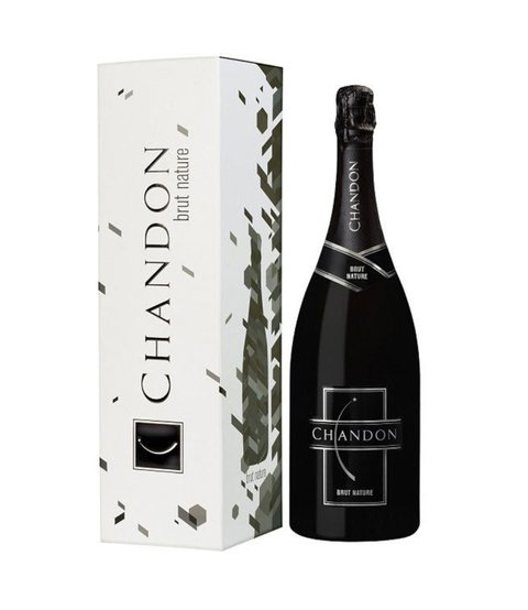EST. CH. CHANDON BRUT NATURE X 1,5 LTS.