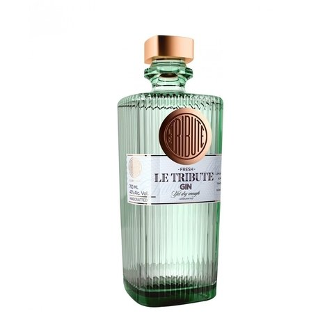 GIN LE TRIBUTE X 700 ML